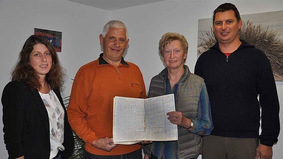 Familie Rustemeier