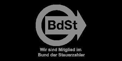 BdSt Logo