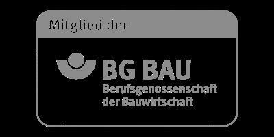 BG Bau Logo