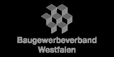 Baugewerbeverband Westfalen Logo