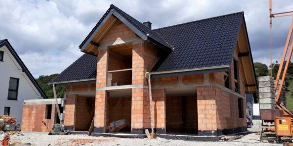 Rustemeier Bau Einfamilienhaus Rohbau