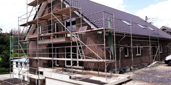 Rustemeier Bau Mehrfamilienhaus